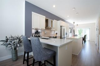 "Main Photo: 72 7686 209 Street in Langley: Willoughby Heights Townhouse for sale in ""KEATON"" : MLS®# R2270555"