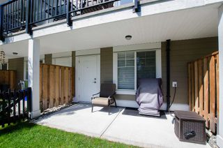 """Photo 20: 72 7686 209 Street in Langley: Willoughby Heights Townhouse for sale in """"KEATON"""" : MLS®# R2270555"""