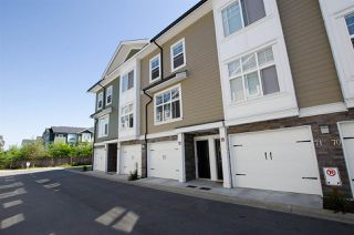 """Photo 2: 72 7686 209 Street in Langley: Willoughby Heights Townhouse for sale in """"KEATON"""" : MLS®# R2270555"""