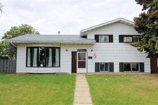 Main Photo: 4708 21 Avenue NW in Edmonton: Zone 29 House for sale : MLS®# E4114266