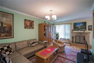 Photo 3: 46 Whiteway Road in Winnipeg: Lakeside Meadows Residential for sale (3K)  : MLS®# 1817109