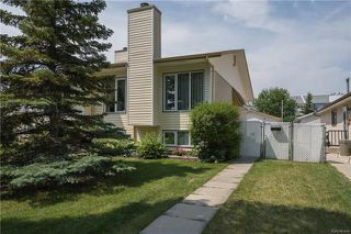 Photo 1: 46 Whiteway Road in Winnipeg: Lakeside Meadows Residential for sale (3K)  : MLS®# 1817109