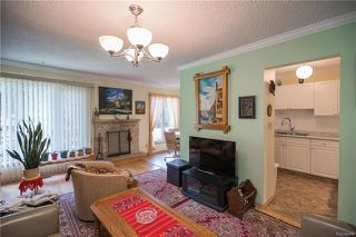 Photo 4: 46 Whiteway Road in Winnipeg: Lakeside Meadows Residential for sale (3K)  : MLS®# 1817109