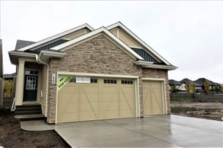 Main Photo: 1821 AINSLIE Court in Edmonton: Zone 56 House for sale : MLS®# E4117832