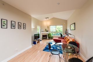 "Photo 4: 308 3895 SANDELL Street in Burnaby: Central Park BS Condo for sale in ""Clarke House Central Park"" (Burnaby South)  : MLS®# R2287326"
