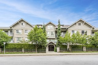"Photo 25: 308 3895 SANDELL Street in Burnaby: Central Park BS Condo for sale in ""Clarke House Central Park"" (Burnaby South)  : MLS®# R2287326"