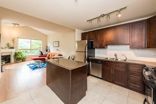 "Photo 12: 308 3895 SANDELL Street in Burnaby: Central Park BS Condo for sale in ""Clarke House Central Park"" (Burnaby South)  : MLS®# R2287326"