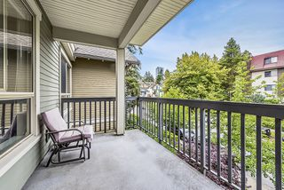 "Photo 6: 308 3895 SANDELL Street in Burnaby: Central Park BS Condo for sale in ""Clarke House Central Park"" (Burnaby South)  : MLS®# R2287326"