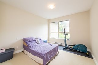"Photo 19: 308 3895 SANDELL Street in Burnaby: Central Park BS Condo for sale in ""Clarke House Central Park"" (Burnaby South)  : MLS®# R2287326"