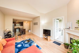 "Photo 10: 308 3895 SANDELL Street in Burnaby: Central Park BS Condo for sale in ""Clarke House Central Park"" (Burnaby South)  : MLS®# R2287326"