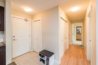 "Photo 2: 308 3895 SANDELL Street in Burnaby: Central Park BS Condo for sale in ""Clarke House Central Park"" (Burnaby South)  : MLS®# R2287326"