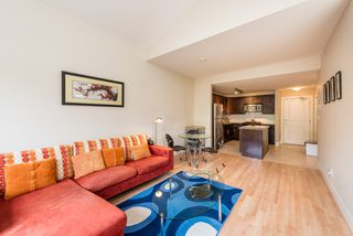 "Photo 11: 308 3895 SANDELL Street in Burnaby: Central Park BS Condo for sale in ""Clarke House Central Park"" (Burnaby South)  : MLS®# R2287326"