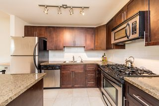 "Photo 15: 308 3895 SANDELL Street in Burnaby: Central Park BS Condo for sale in ""Clarke House Central Park"" (Burnaby South)  : MLS®# R2287326"