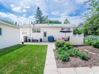 Photo 25: 114 Lindsay Drive in Saskatoon: Greystone Heights Residential for sale : MLS®# SK740220