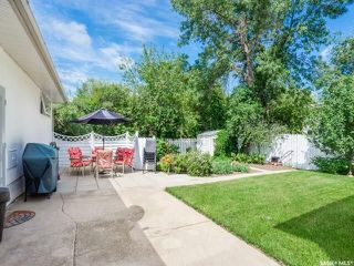Photo 22: 114 Lindsay Drive in Saskatoon: Greystone Heights Residential for sale : MLS®# SK740220