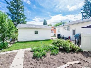 Photo 21: 114 Lindsay Drive in Saskatoon: Greystone Heights Residential for sale : MLS®# SK740220