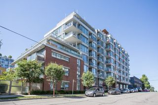 "Photo 15: 252 250 E 6TH Avenue in Vancouver: Mount Pleasant VE Condo for sale in ""The District"" (Vancouver East)  : MLS®# R2290593"