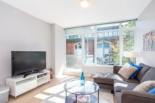 "Photo 6: 252 250 E 6TH Avenue in Vancouver: Mount Pleasant VE Condo for sale in ""The District"" (Vancouver East)  : MLS®# R2290593"