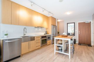 "Photo 11: 252 250 E 6TH Avenue in Vancouver: Mount Pleasant VE Condo for sale in ""The District"" (Vancouver East)  : MLS®# R2290593"
