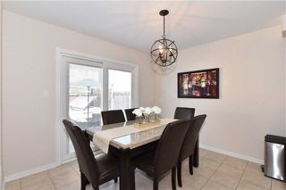Photo 9: 14 Dulverton Drive in Brampton: Brampton North House (2-Storey) for sale : MLS®# W4197601