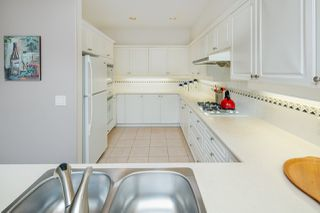 "Photo 5: 35 3555 WESTMINSTER Highway in Richmond: Terra Nova Townhouse for sale in ""SOMONA"" : MLS®# R2295997"