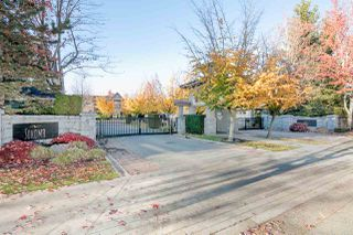 "Photo 20: 35 3555 WESTMINSTER Highway in Richmond: Terra Nova Townhouse for sale in ""SOMONA"" : MLS®# R2295997"