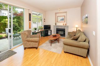 "Photo 3: 35 3555 WESTMINSTER Highway in Richmond: Terra Nova Townhouse for sale in ""SOMONA"" : MLS®# R2295997"