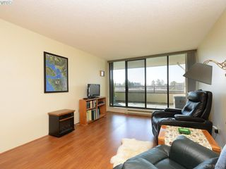 Photo 4: 212 9805 Second Street in SIDNEY: Si Sidney North-East Condo Apartment for sale (Sidney)  : MLS®# 399369