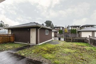 Photo 20: 6806 DUNNEDIN Street in Burnaby: Sperling-Duthie House 1/2 Duplex for sale (Burnaby North)  : MLS®# R2304415