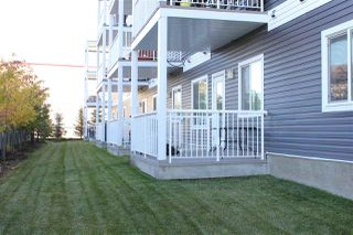 Main Photo: 104 1820 Rutherford Road S.W. in Edmonton: Zone 55 Condo for sale : MLS®# E4131847