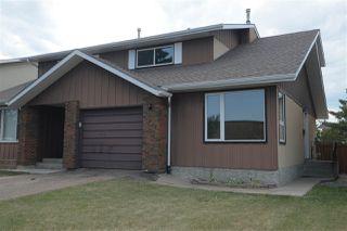 Main Photo: 16218 109 Street in Edmonton: Zone 27 House Half Duplex for sale : MLS®# E4132330