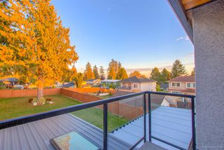 Photo 18: 7342 WILLINGDON Avenue in Burnaby: Metrotown House for sale (Burnaby South)  : MLS®# R2314272