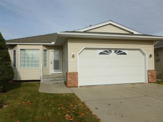 Main Photo: 943 YOUVILLE Drive W in Edmonton: Zone 29 House Half Duplex for sale : MLS®# E4132794