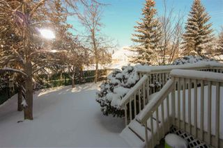 Photo 18: 20 WESTWOOD Green: Fort Saskatchewan House for sale : MLS®# E4133555