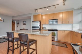 "Photo 5: 1001 9188 UNIVERSITY Crescent in Burnaby: Simon Fraser Univer. Condo for sale in ""Altaire"" (Burnaby North)  : MLS®# R2321166"