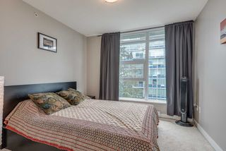 "Photo 9: 1001 9188 UNIVERSITY Crescent in Burnaby: Simon Fraser Univer. Condo for sale in ""Altaire"" (Burnaby North)  : MLS®# R2321166"