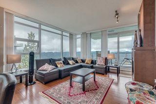 "Photo 6: 1001 9188 UNIVERSITY Crescent in Burnaby: Simon Fraser Univer. Condo for sale in ""Altaire"" (Burnaby North)  : MLS®# R2321166"