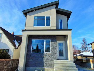 Main Photo: 10508 132 Street NW in Edmonton: Zone 11 House for sale : MLS®# E4135108