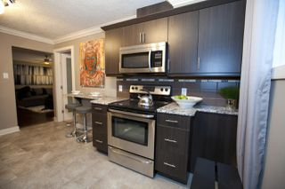 Main Photo: 3 9640 82 Avenue in Edmonton: Zone 15 Condo for sale : MLS®# E4135431