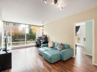 "Photo 2: 103 575 DELESTRE Avenue in Coquitlam: Coquitlam West Condo for sale in ""Cora"" : MLS®# R2325617"