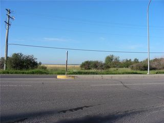 Main Photo: 12 AV SE: High River Land for sale : MLS®# C4194347