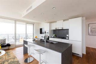 Photo 10: 1708 8555 GRANVILLE Street in Vancouver: S.W. Marine Condo for sale (Vancouver West)  : MLS®# R2326252