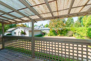 Photo 12: 2905 W 45TH Avenue in Vancouver: Kerrisdale House for sale (Vancouver West)  : MLS®# R2329550
