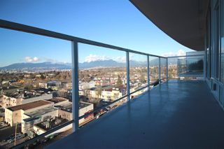 "Photo 6: 1105 4638 GLADSTONE Street in Vancouver: Victoria VE Condo for sale in ""KENSINGTON GARDEN"" (Vancouver East)  : MLS®# R2332735"