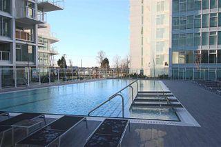 "Photo 19: 1105 4638 GLADSTONE Street in Vancouver: Victoria VE Condo for sale in ""KENSINGTON GARDEN"" (Vancouver East)  : MLS®# R2332735"