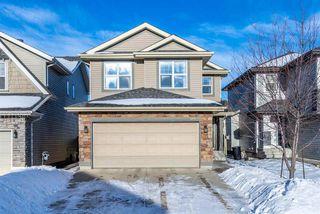 Main Photo: 2350 HAGEN Link in Edmonton: Zone 14 House for sale : MLS®# E4140578