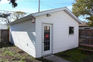 Photo 20: 356 Atlantic Avenue in Winnipeg: Residential for sale (4C)  : MLS®# 1901910