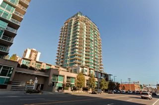 "Photo 16: 1707 188 E ESPLANADE in North Vancouver: Lower Lonsdale Condo for sale in ""Esplanade at the Pier"" : MLS®# R2337400"