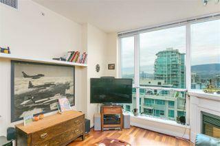 "Photo 3: 1707 188 E ESPLANADE in North Vancouver: Lower Lonsdale Condo for sale in ""Esplanade at the Pier"" : MLS®# R2337400"