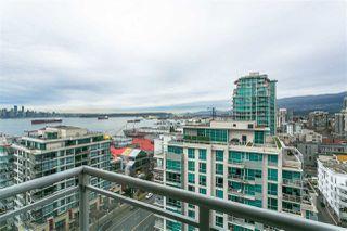 "Photo 13: 1707 188 E ESPLANADE in North Vancouver: Lower Lonsdale Condo for sale in ""Esplanade at the Pier"" : MLS®# R2337400"